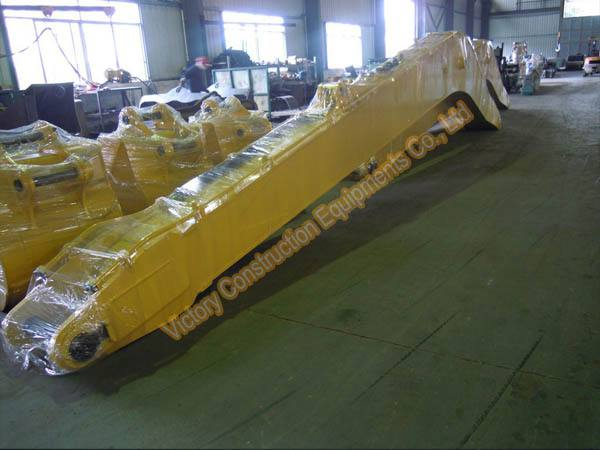 excavator long stick for pc200-8
